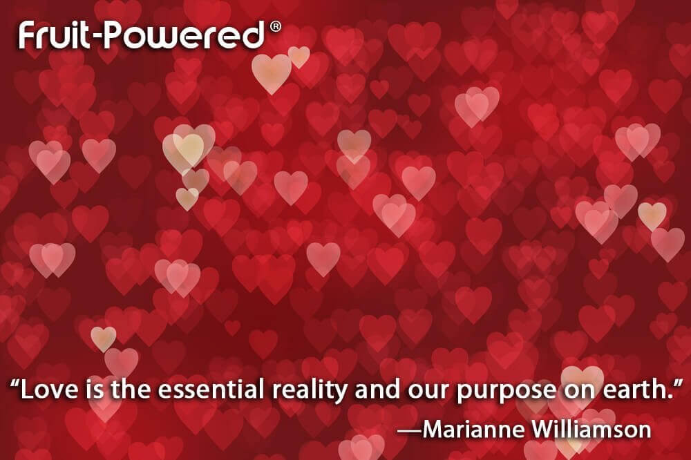 Love Is The Essential Reality And Our Purpose On Earth.