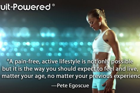 A pain-free, active lifestyle is not only possible but it is the way you should expect to feel and live, no matter your age, no matter your previous experience.