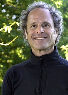 Portrait photograph of Dr. Doug Graham