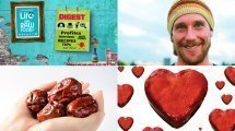 February 2013 Fruit-Powered Digest greetings