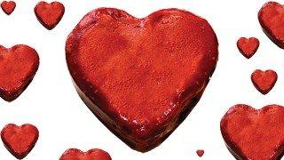 Love Pie by Anna Chmielewska