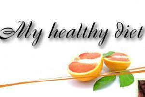 Banner for MyHealthyDiet.com