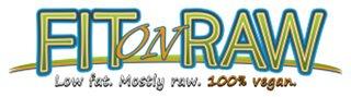 Banner for FitOnRaw.com
