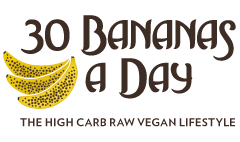 30BananasADay.com logo