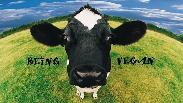 Being Vegan: 'On an Amazing Journey of Enlightenment and Growth'