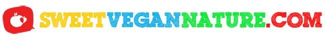SweetVeganNature.com banner