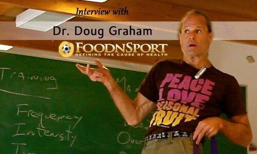 Dr. Doug Graham Answers