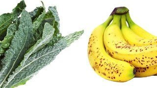Recipe for Anise Banana Green Smoothie from Luis Souza