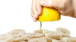 Sweet 'n' Sour Snack by Julie Kersey
