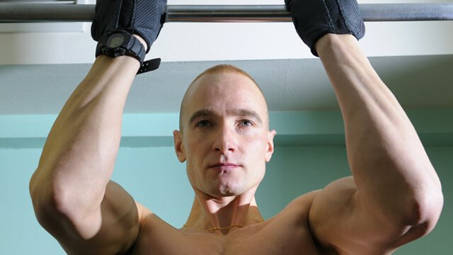 Reaching New Heights in Fitness with Chin-ups and Pull-ups