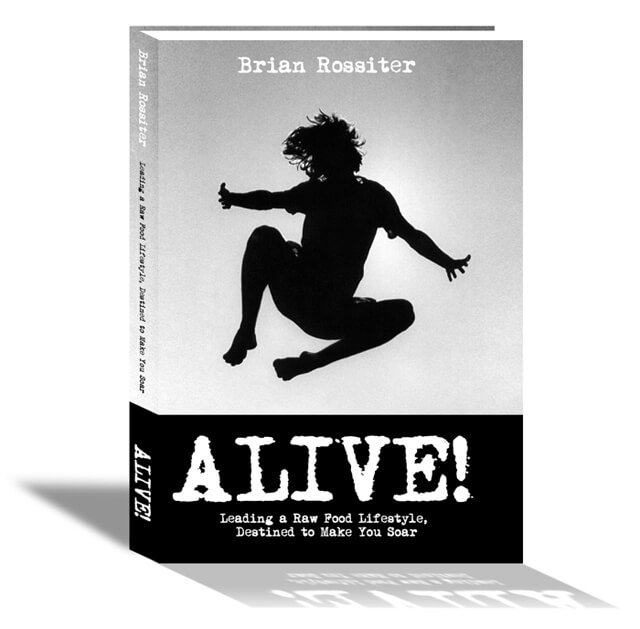 Cover of Alive! by Brian Rossiter