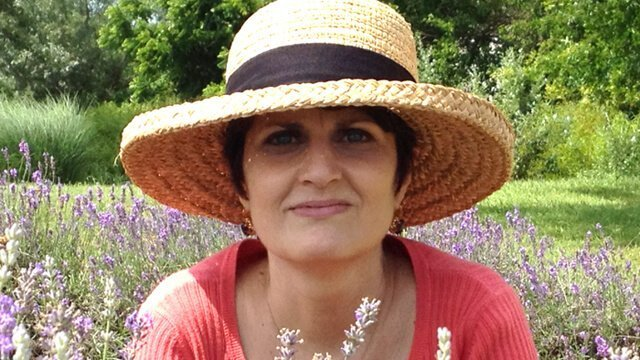 Irene Bojczuk Triumphs over Fibromyalgia on a Raw Food Diet