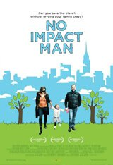 Cover of No Impact Man