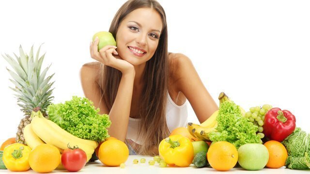 Eating to Maintain Mind-Body Purity