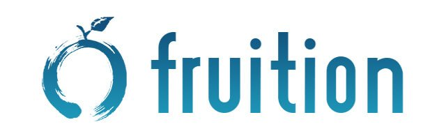 Logo for Fruition