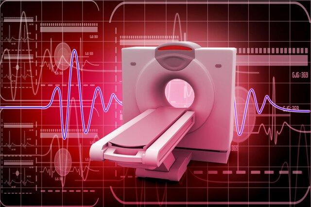 Chemotherapy scanner
