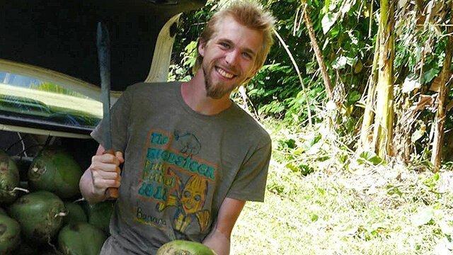 Jason Kvestad Welcomes Community to Terra Frutis