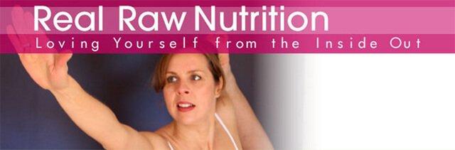 Banner for RealRawNutrition.com