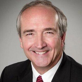 Headshot of Rob Krebs of the American Plastics Council