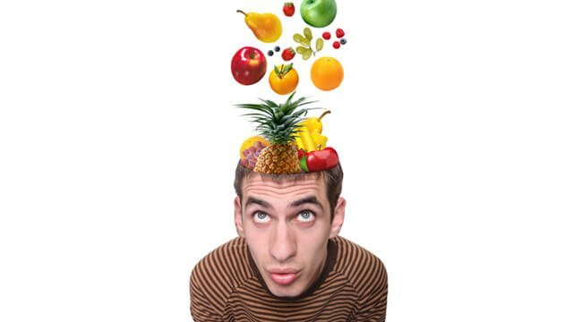 Fruit for thought - Food for Thought on a Raw Vegan Diet