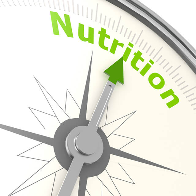 A nutrition compass