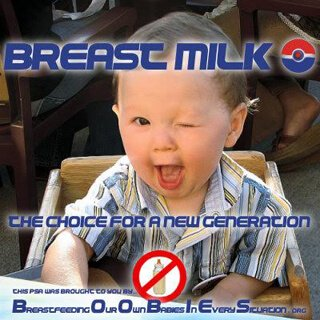 Breast Milk: the Choice for a New Generation