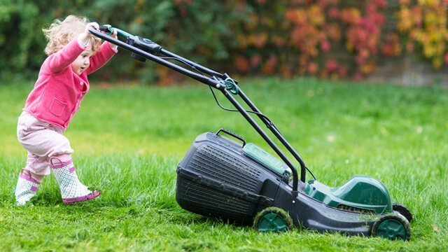 Sizing up Lawn Equipment, from Lawn Mowers to Blowers