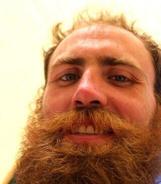 Headshot of Ronnie Smith