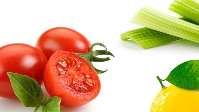 Recipe for Simple Tomato Salad Dressing from Ronnie Smith