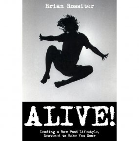 Alive! by Brian Rossiter