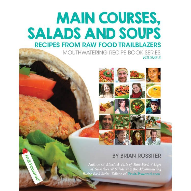Main courses salads and soups mouthwatering recipe book series main courses salads and soups mouthwatering recipe book series by brian rossiter front forumfinder Gallery