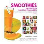 Smoothies: Mouthwatering Recipe Book Series by Brian Rossiter - front cover - Fruit-Powered Store