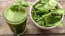 Recipe for Green Smoothie Supreme from Jeff Sekerak