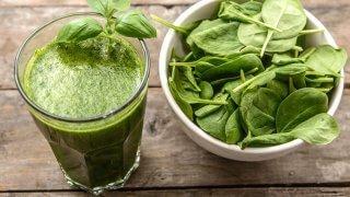 Recipe for Green Smoothie Supreme from Jeff Sekerak