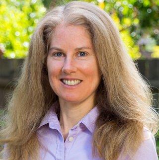 Headshot of Karin Dina