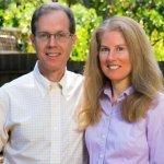 Rick and Karin Dina
