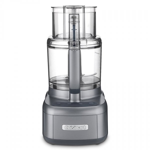 Cuisinart food processors - Elemental 11-Cup Food Processor - Fruit-Powered Store