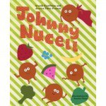 Johnny Nucell by Arnold Kauffman and Jessica Thim - front cover - Fruit-Powered Store