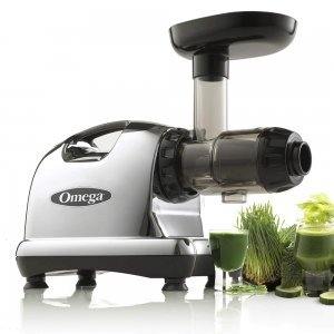 Omega Juicers - Omega J8006 - masticating juicers - Fruit-Powered Store