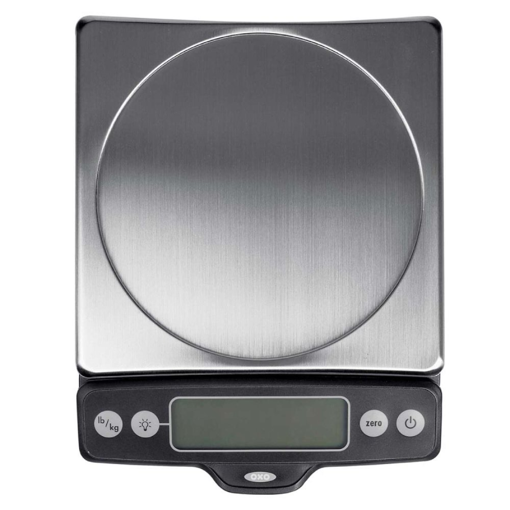 OXO Food Scales | Digital Food Scales | Fruit-Powered Store