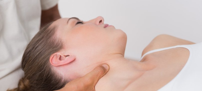 Finding the Magic Touch at a Craniosacral Fascial Therapy Seminar