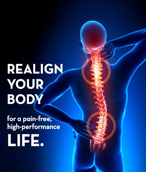 Fruit-Powered Life Force Center's Pain Relief and Postural Alignment Method