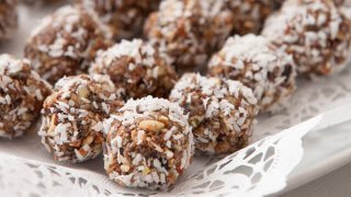 Recipe for Raw Truffles from Francesco Barone