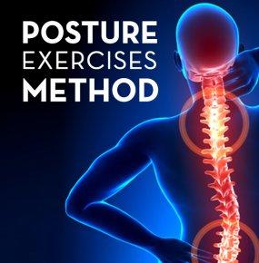 Posture Exercises Method