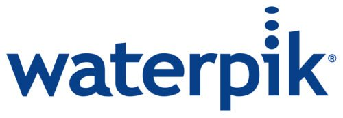 Waterpik water flossers logo - Fruit-Powered Store