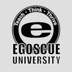 Logo for Egoscue University