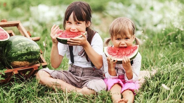 Healing Autism with a Raw Vegan Lifestyle