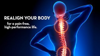 Pain Relief and Postural Alignment Method featured image