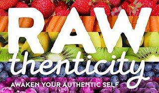 Rawthenticity banner