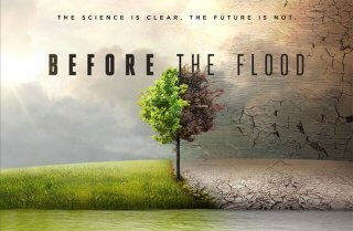 Banner for Before the Flood